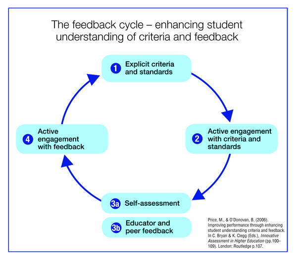 Providing Effective Feedback Student Practice Evaluation